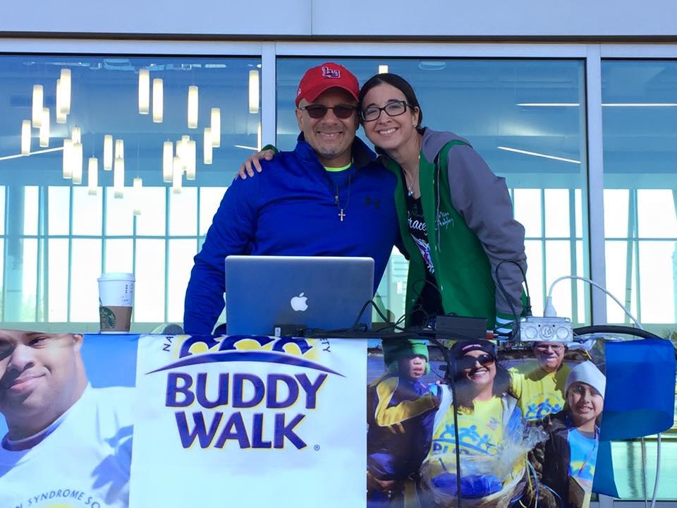 buddy walk '16 2