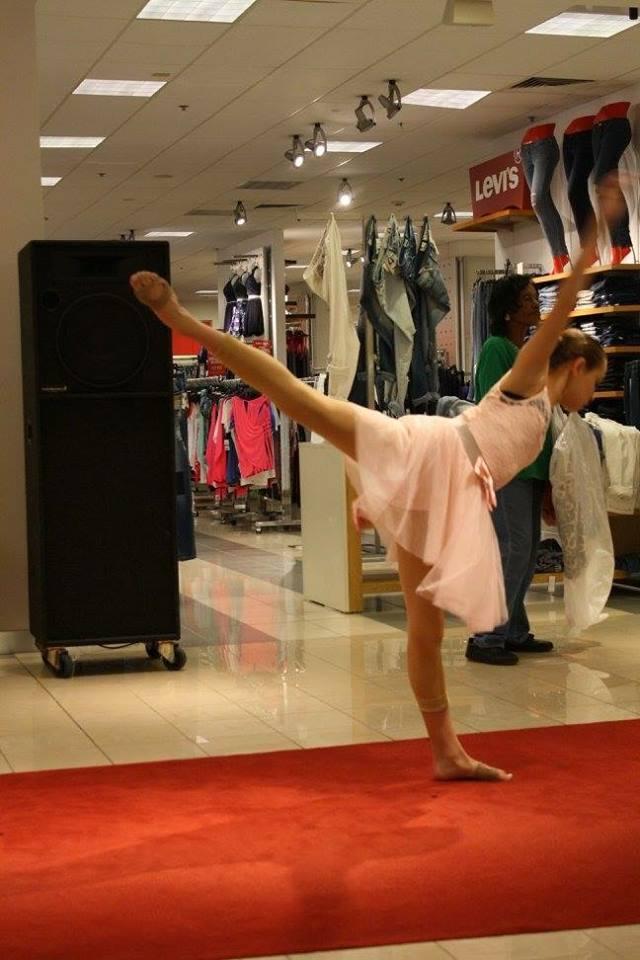 Dance at Macy's 5