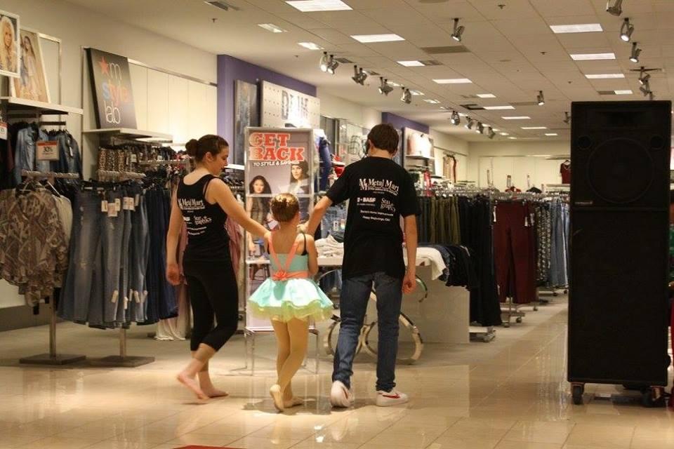 Dance at Macy's 2