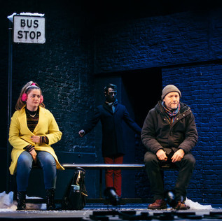 Play-Bells Ring! In Conversation with playwright Ellen McNally