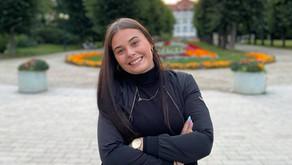 Představení: Lucie Duchoňová