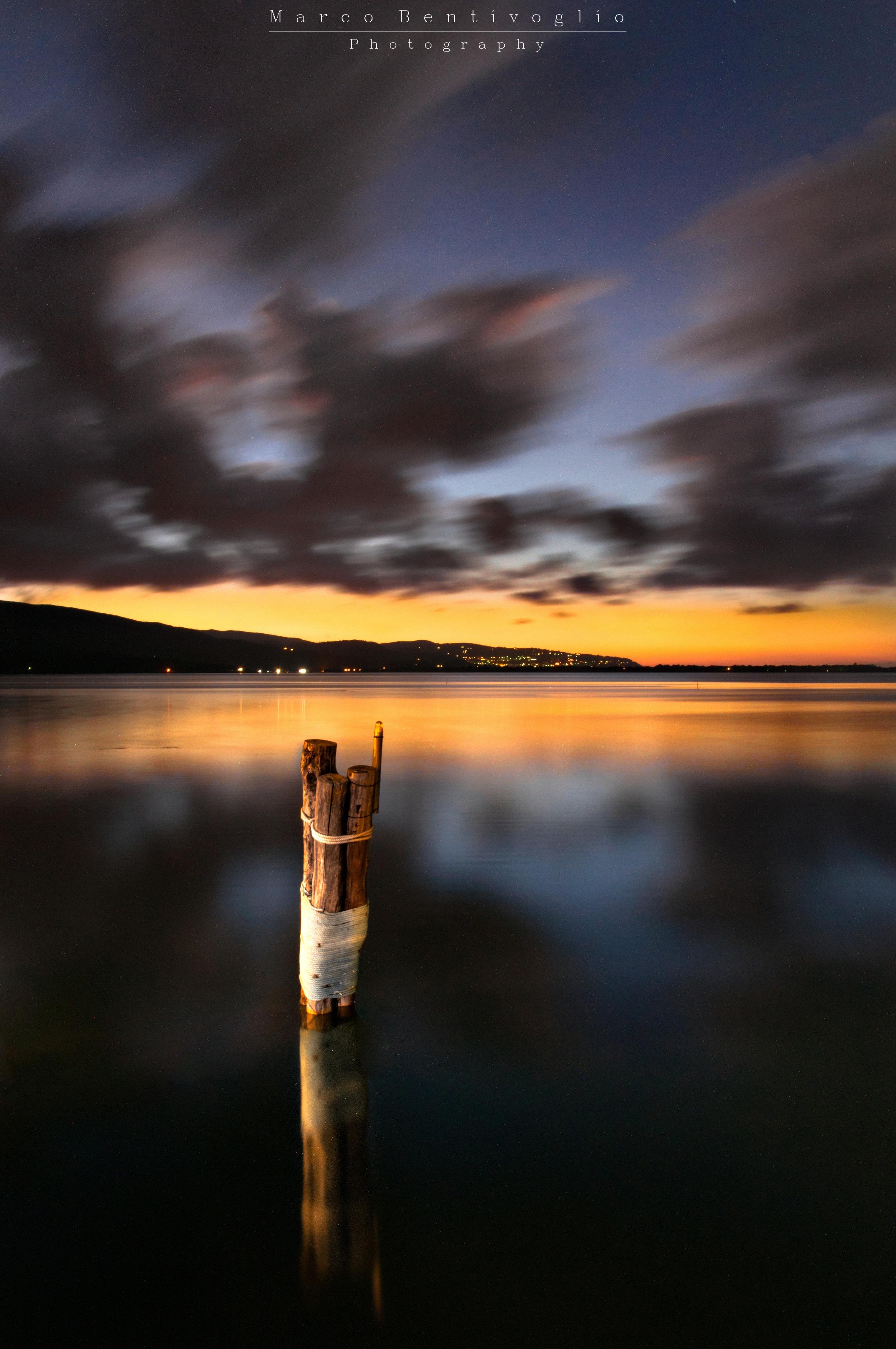 Laguna di Orbetello - Novembre 2012