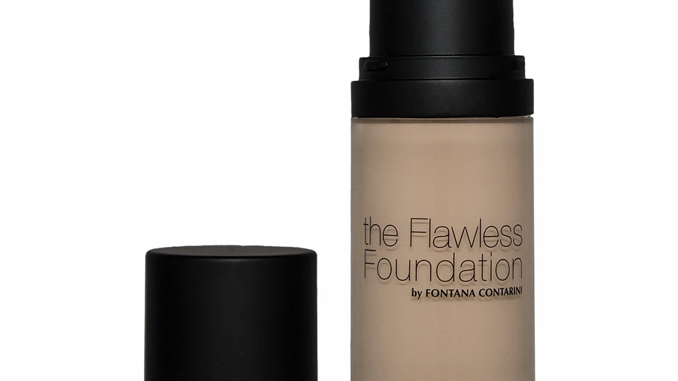 THE FLAWLESS FOUNDATION