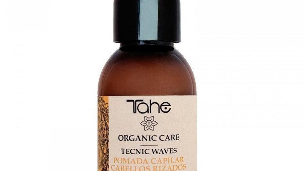 Tahe Tecnic Waves