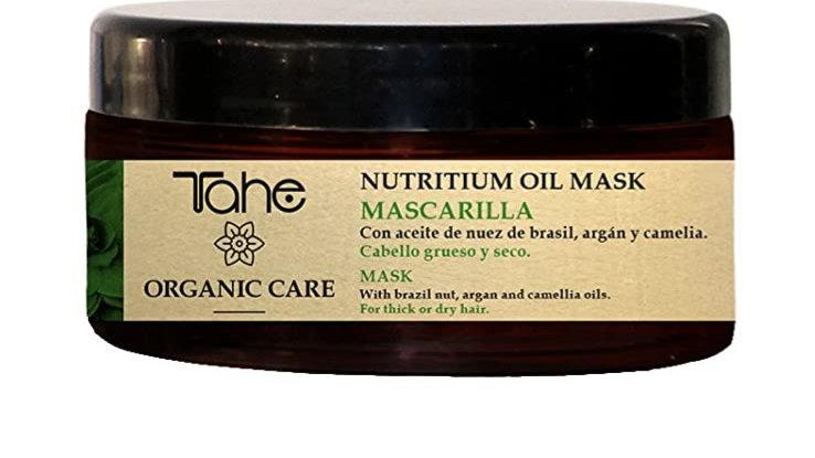 Tahe Nutritium Oil Mask