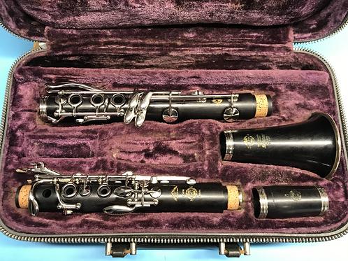 Selmer Series 9 Bb Clarinet