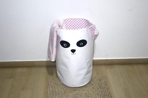 Cesto Oso Panda