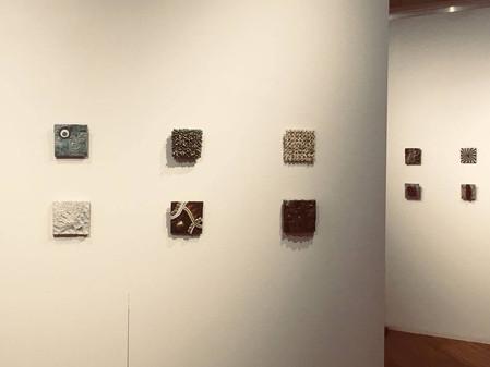 6x6 Ceramic Tile Exhibition