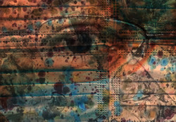 Pandemic_Selfportrait_II_detail