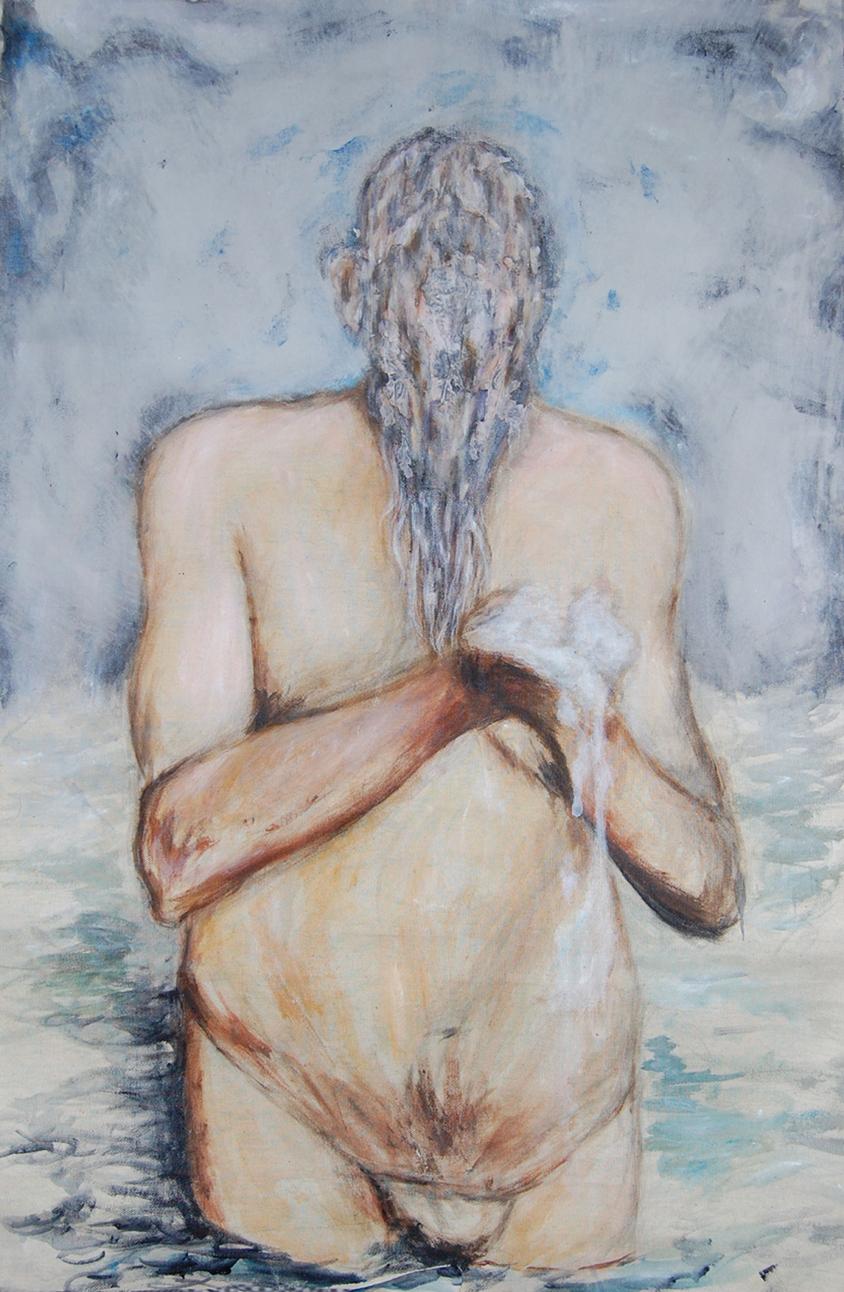 Bleach Baptism