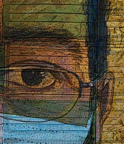 Pandemic_Selfportrait_III_detail