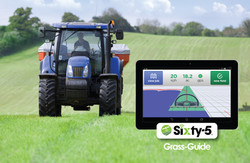 Sixty-five-Grass-Guide