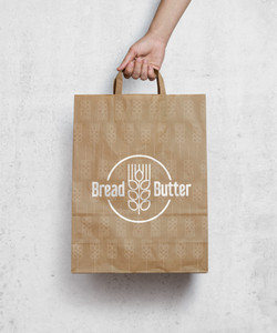 Bread and Butter branding
