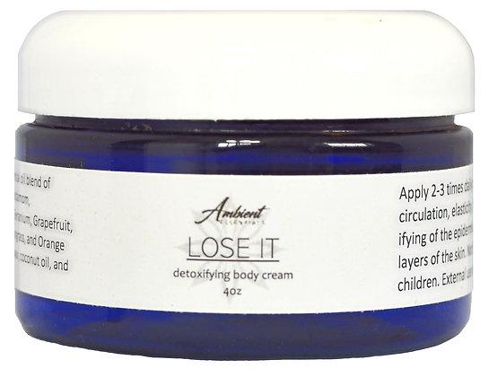 Lose It -  Cream