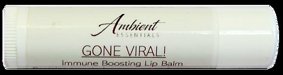 Gone Viral - Immune Boosting Lip Balm