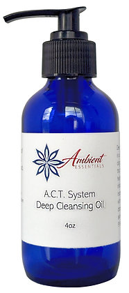 ACT System Moisturizing Cleanser