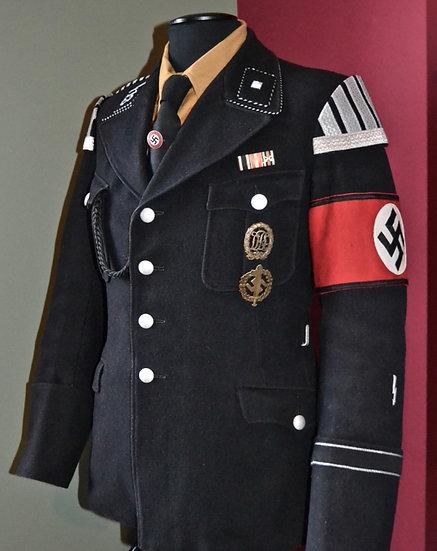 Allgemeine SS Nachrichten 13 Uniform