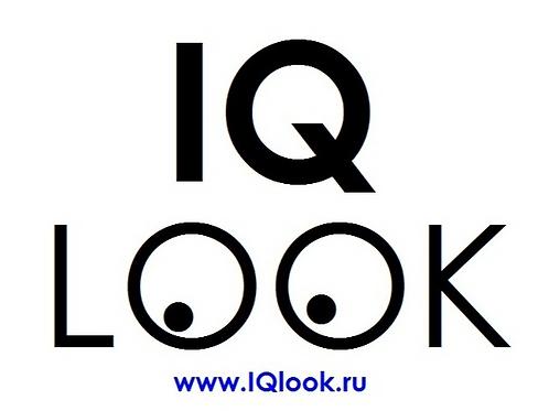 домен: www.IQlook.ru