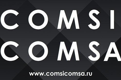 домен: www.comsicomsa.ru