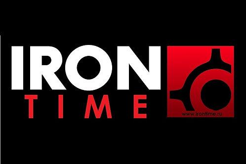 домен: www.irontime.ru