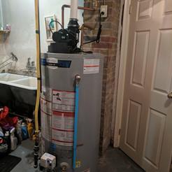 water heaters in calgary