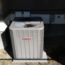 Air conditioning prices in Calgary
