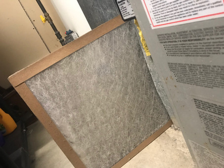 Free Filter Service