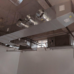 New home ducts calgary