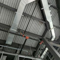 calgary duct and sheet metal work