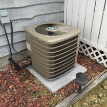 Air conditioning installs in calgary