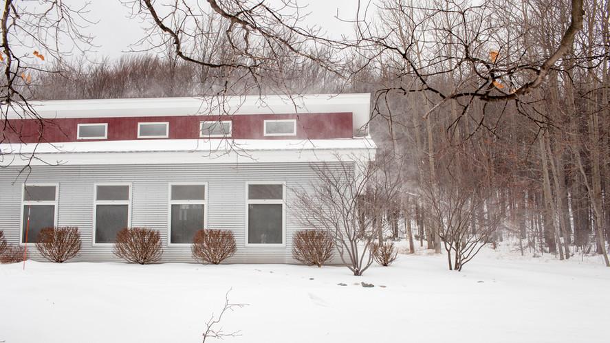 Buday Kruzel Architects Readmond Townshi