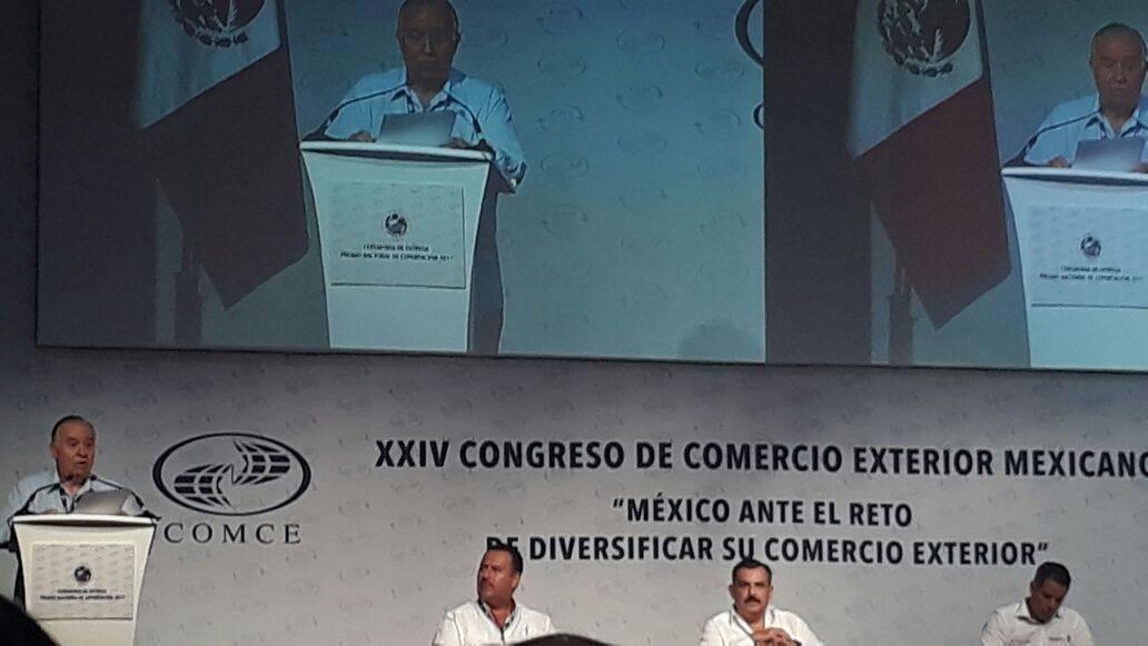 Gobernador del estado de Oaxaca