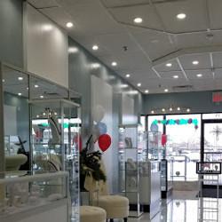 Stirring Jewelry Retail Store
