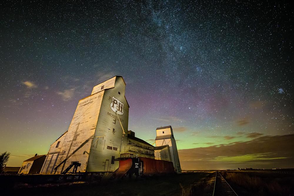 Mossleigh Elevators - By Neil Zeller Photography