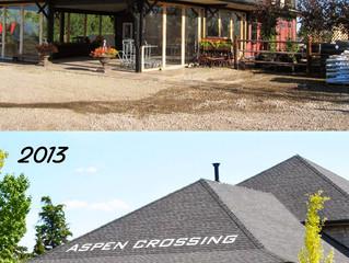 10 Years of Celebrating our Railway Ties!