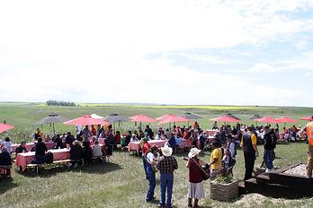 Aspen Crossing - Meals in the Field - Fa