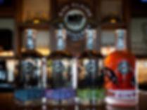 Eau Claire Distillery Core Products.jpg