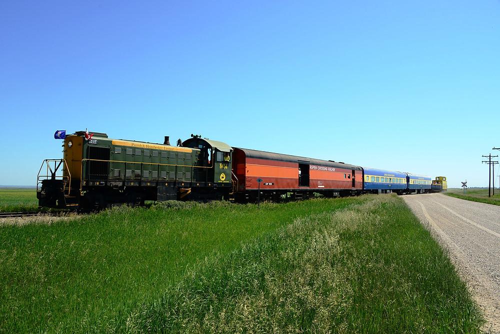 Engine 8454