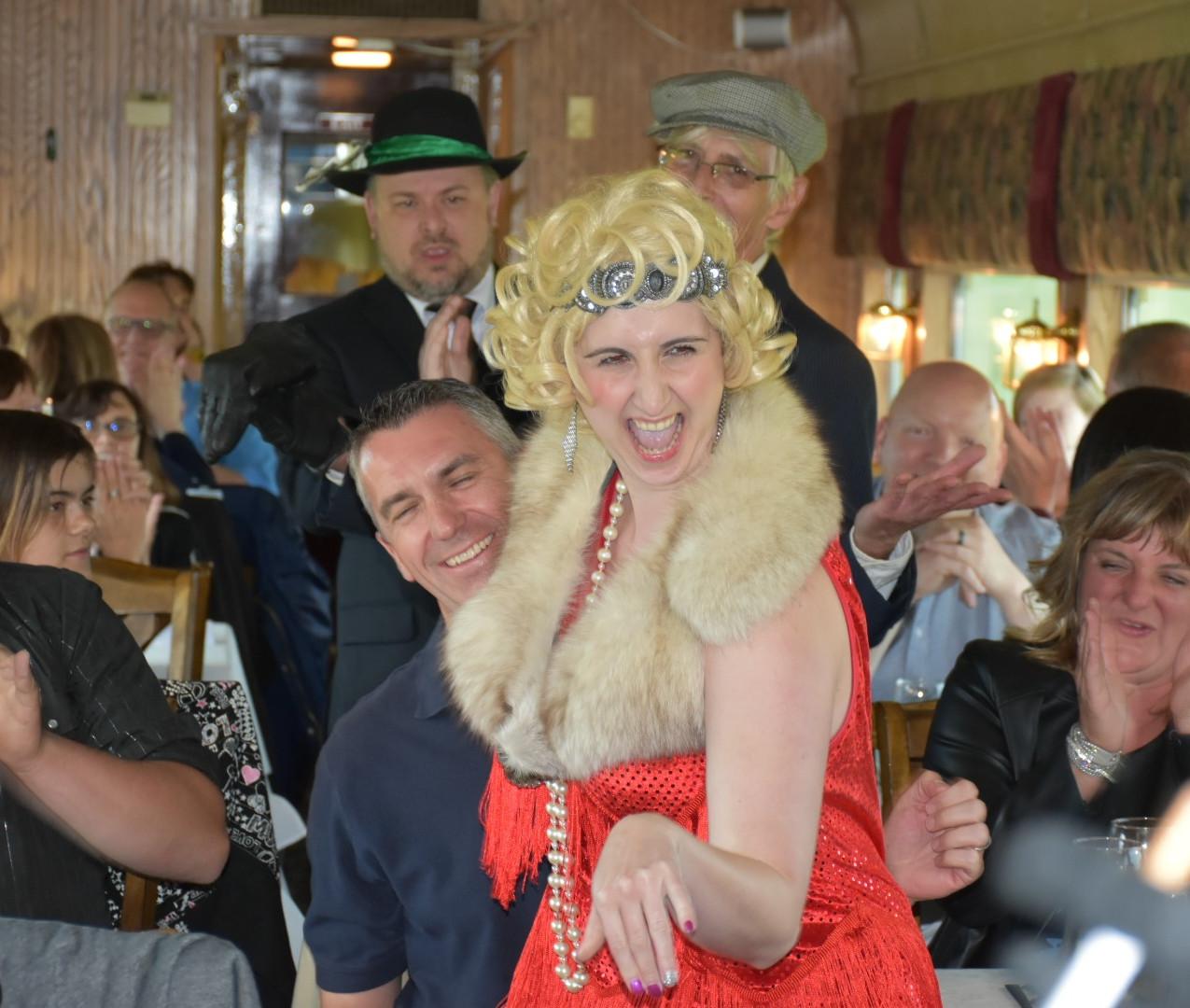 Aspen Crossing Railway - Dinner Theatre