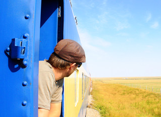 New Railway Tours departing from ASPEN CROSSING – ALL ABOARD!
