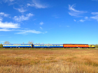 Aspen Crossing Railway- Coming Soon!