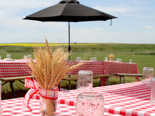 Meals in The Field Train Tour - Celebrating a Culinary Experience