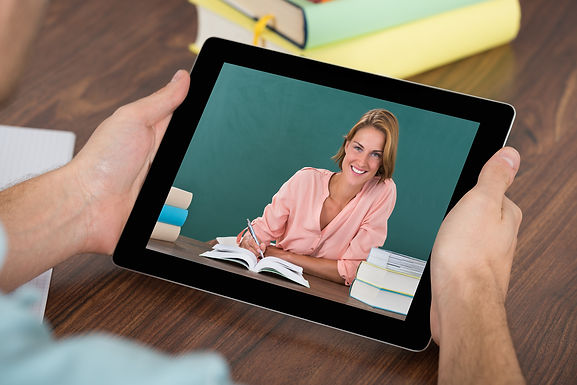 No More Grading In Your Pajamas: Using Video to Provide Feedback on Assignments