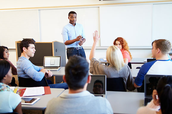 Students Who Don't Participate in Class Discussions: They Are Not All Introverts