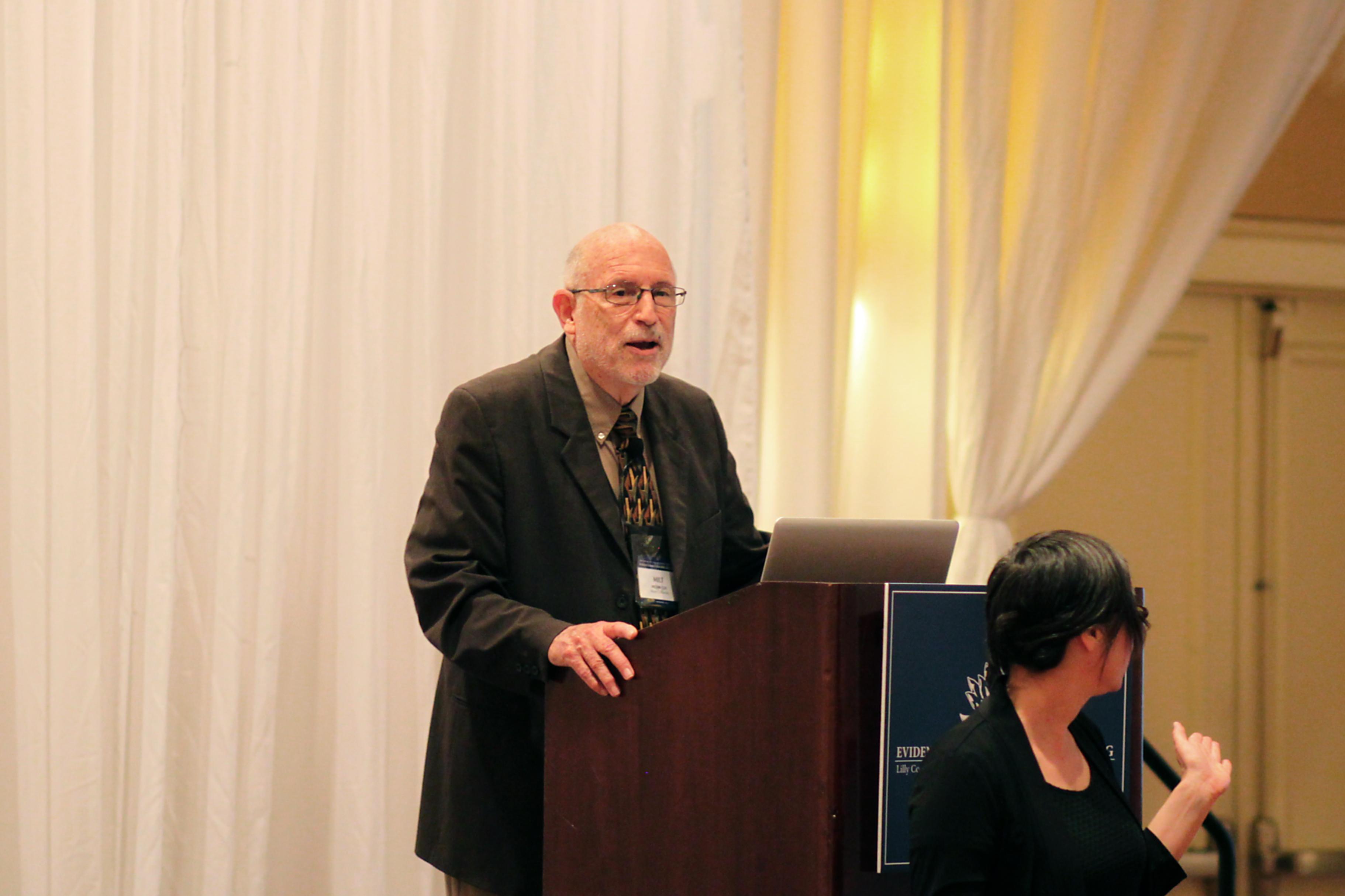 Plenary Presentation