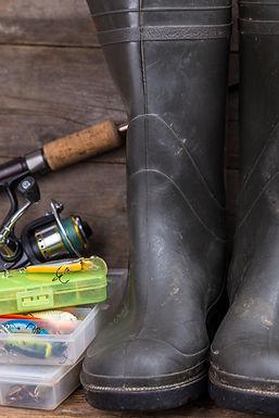Gone Fishin': How Bass Fishing Helped My Classroom Approach