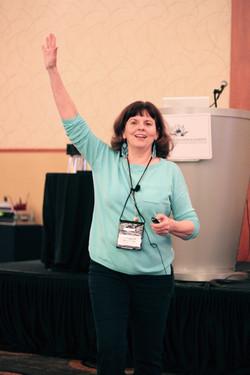 Kathleen Gabriel