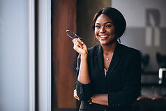 african-american-business-woman-by-the-w