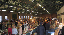 The next Antique and Collectables Fair at Elsecar Heritage Centre is Sunday 9th Feb 2020
