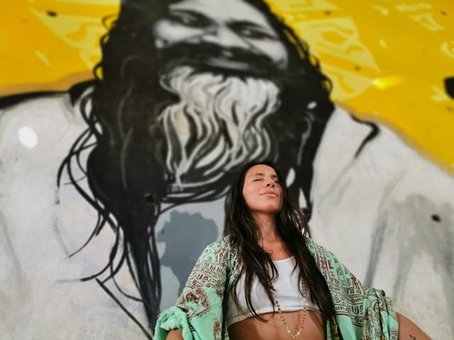 Jai Guru Deva